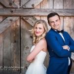 Magdalena i Tomasz, sesja plenerowa